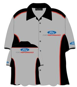 Ford Performance Crew Shirt 2X-LARGE