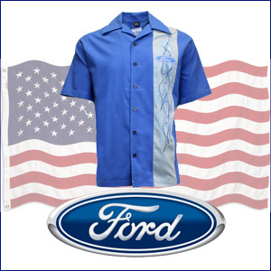 Ford Crew Shirts