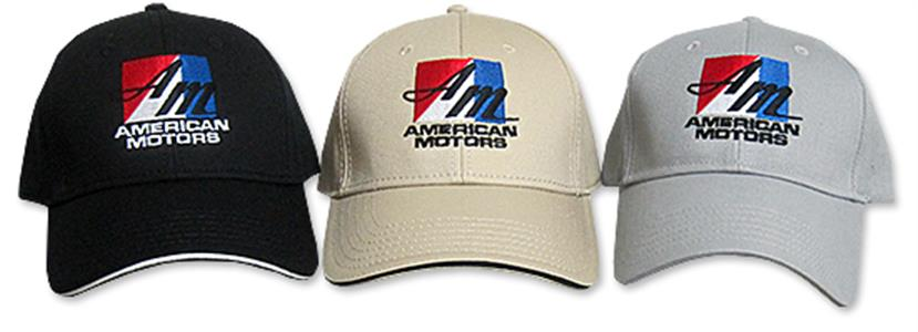 AMC Cap Grey