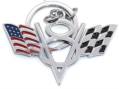 V8 Flags Keyring