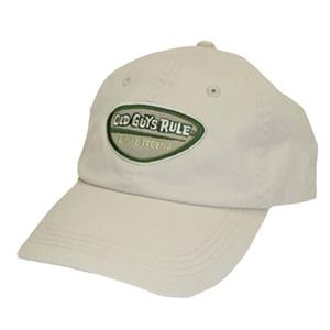 Old Guys Rule - Living Legend Cap Stone